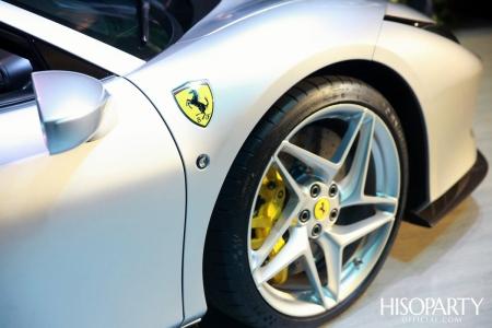 คาวาลลิโน เปิดตัว Ferrari 812 GTS และ Ferrari F8 Spider เปิดประทุน พร้อมกันครั้งแรกในไทย ผ่าน Live Streaming