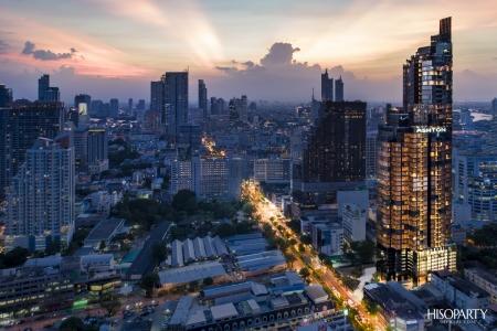 ASHTON Silom พื้นที่ชีวิตที่เหนือระดับ