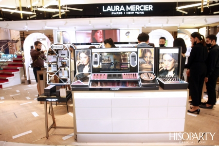 New Iconic Flawless Face Store @Siam Paragon