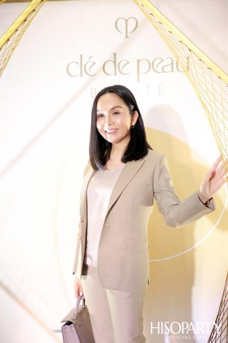 Clé de Peau Beauté จัดงานเปิดตัว Volumizing Cream Supreme