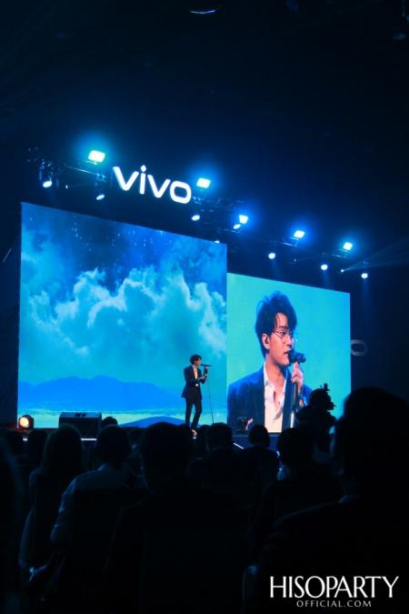 งานแถลงข่าว เปิดตัว Vivo V20 Series