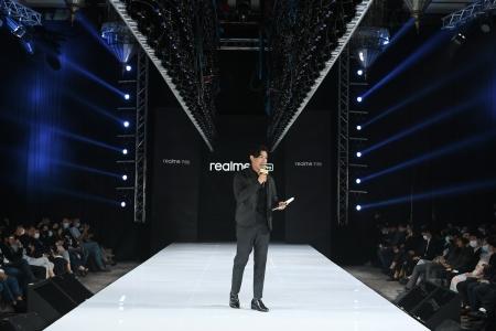 realme เปิดตัวสมาร์ทโฟนรุ่นล่าสุด 'realme 7 Pro'