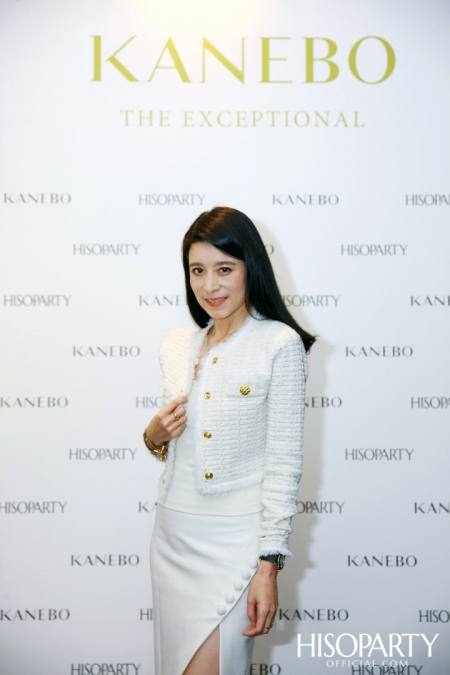 HISOPARTY × KANEBO เชิญสัมผัสประสบการณ์ KANEBO THE EXCEPTIONAL ภายใต้คอนเซ็ปต์ CLEAR AND BEYOND