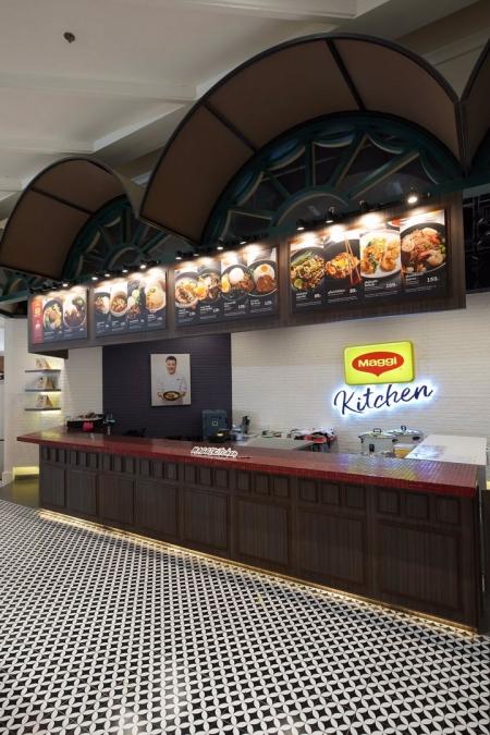 แม็กกี้เปิดครัว MAGGI Kitchen รับวิถีใหม่คนกรุงกับเทรนด์ Food Delivery