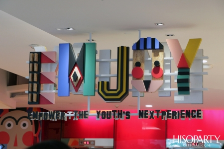 EMPOWER THE YOUTH'S NEXTPERIENCE