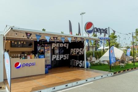 Pepsi Presents Glamping Festival 2020 ที่สุดแห่งไลฟ์สไตล์ เฟสติวัล