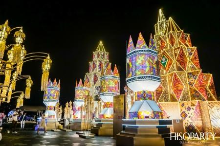 Bangkok Illumination 2020 At ICONSIAM