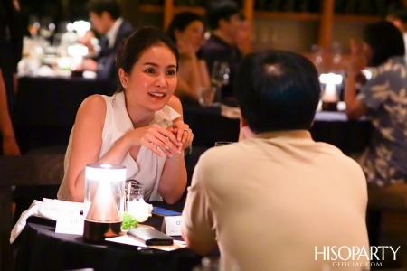 เทศกาลอาหารและไวน์ระดับโลก เวิลด์ กูร์เมต์ เฟสติวัล ครั้งที่ 21 ครั้งแรกในรอบ 2 ทศวรรษ กับสุดยอดเชฟมิชลินสตาร์และเชฟชื่อดังในประเทศไทย