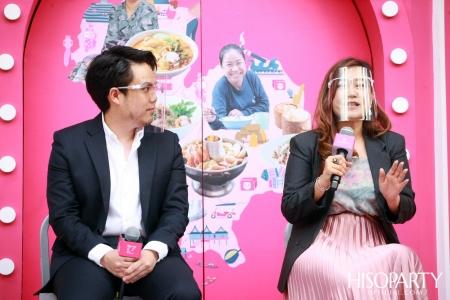 foodpanda ฉลองการเป็นเจ้าแรกของไทย ในการส่งความอร่อย ครอบคลุมครบทุก 77 จังหวัด
