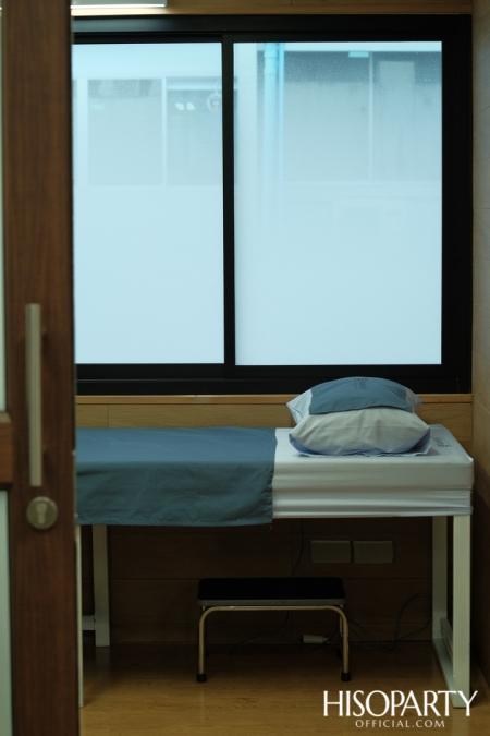 งานเปิด Regenelife Vital Center ศูนย์ส่งเสริมและฟื้นฟูสุขภาพองค์รวม