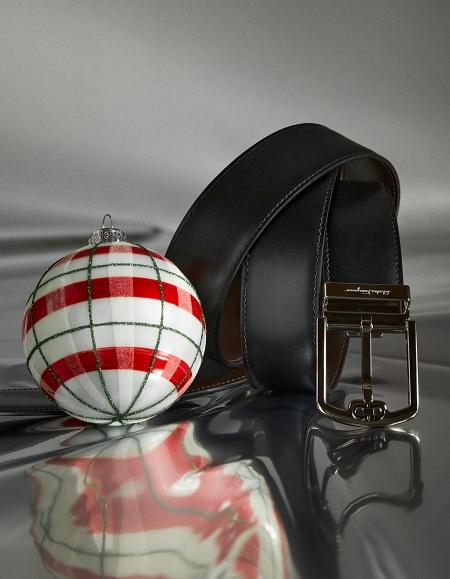 Salvatore Ferragamo - Holiday 2020  Unwrapping Joy – เปิดประตูสู่เทศกาลแห่งความสุข