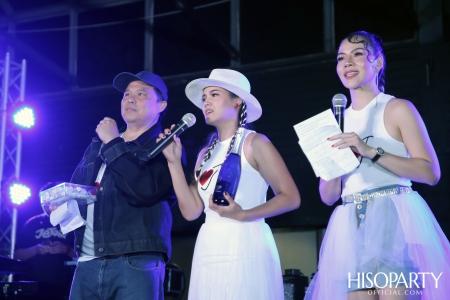 ISB Charity Concert 2020 – J Jetrin Fans Dance For Kids