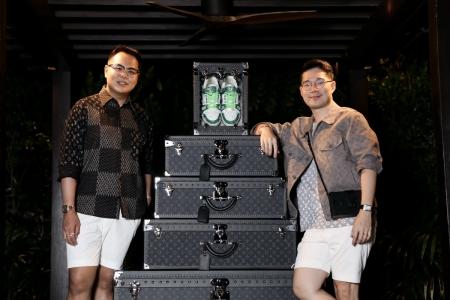 Siam Paragon & ICONSIAM Samui the Luxurious Journey