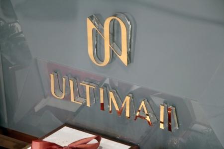 งานเปิดตัวสโตร์แบรนด์ ULTIMA II ลักซัวรี่บิวตี้แคร์เพื่อความอ่อนเยาว์อันเป็นนิรันดร์จากนิวยอร์ก