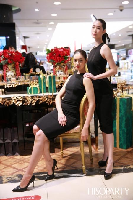 ชวนคุณสัมผัส คาซ่า หลังที่สองจาก  DOLCE&GABBANA Beauty พร้อมเปิดตัวเมกอัพคอลเลกชั่นใหม่ล่าสุด HAPPY HOLIDAYS