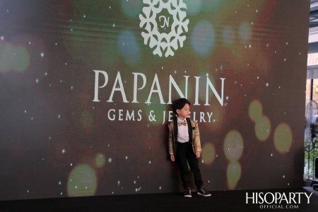 THE GRAND OPENING OF PAPANIN GEMS & JEWELRY @ THE CRYSTAL SB RATCHAPREUK