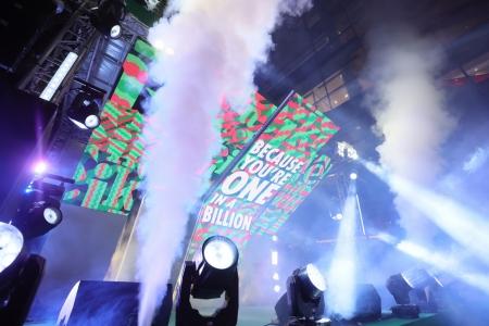 Heineken® Star Celebration 2020 พื้นที่แฮงก์เอาท์สุดคูลที่แตกต่างไม่เหมือนใคร