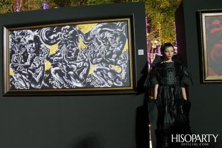 Immersive Art of Thawan Duchanee