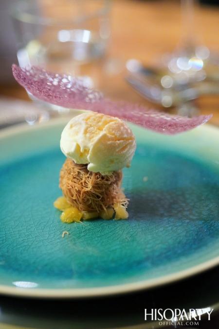 BENJA PRESTIGE NIGHT 2nd Anniversary 'The Wisdom of Thai Modern Cuisine'