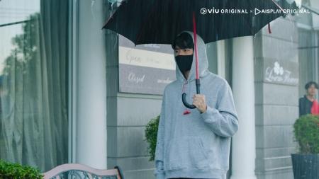 'Voice in the Rain เสียงรักในสายฝน' ผลงานซีรีส์ Viu Original x AIS PLAY Original เรื่องที่ 2