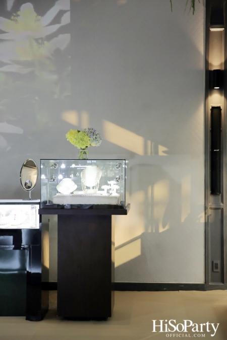 HiSoParty X BEAUTY GEMS เอ็กซ์คลูซีฟกับเครื่องประดับเพชร ณ บ้านปาร์คนายเลิศ
