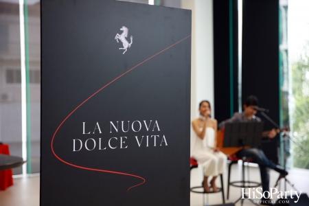 Exclusive Test Drive 'Ferrari Roma La Nuova Dolce Vita'
