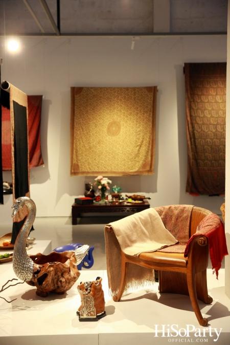 HiSoParty X Lotus Arts de Vivre ชวนแขกคนพิเศษเยี่ยมชมผลงานระดับมาสเตอร์พีซของจิวเวลรี่และของตกแต่งบ้าน