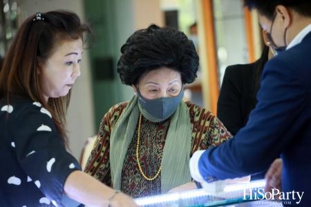 HiSoParty X KrungThai AXA (เครือศุภชนม์ 9B) แนะนำแผนประกันสุขภาพ ส่งมอบความห่วงใยแด่คนที่คุณรัก