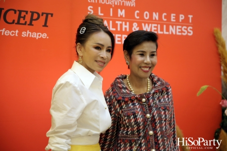 HiSoParty X Slim Concept & Mariza Clinic