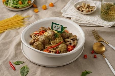 เนสท์เล่ ส่งแบรนด์ระดับโลก HARVEST GOURMET™ สู่ตลาด Plant-based Food ตอบรับเทรนด์รักสุขภาพ