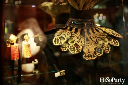 HiSoParty X Lotus Arts de Vivre