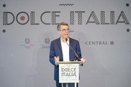 'DOLCE ITALIA' @Central Chidlom