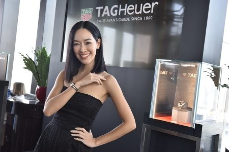 TAG Heuer: Discover A New Global Partnership
