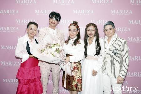 MARIZA x GULF ในงาน เปิดตัวคลับสุขภาพ Mariza Health Club Society
