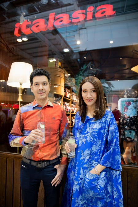 Grand Opening 'Italasia @The Walk Ratchaphruek' สาขาล่าสุด