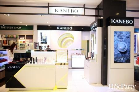 HiSoParty x KANEBO