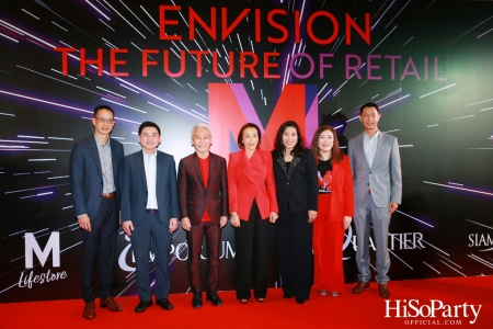 The Mall Group : Envision The Future of Retail / M Online