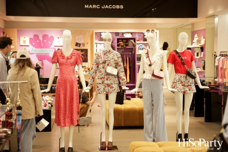 Marc Jacobs the Traveler Collection