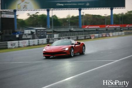 FOCT Track Day 2021 @Buriram International Circuit