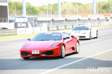 FOCT Track Day 2021 @Buriram International Circuit