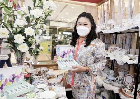 OneSiam เปิดพื้นที่ช่วยผู้ประกอบการรายย่อยและชุมชน จัด 'สยามรวมใจ ไทยช่วยไทย'