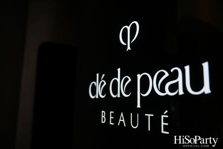 HiSoParty X Clé de Peau Beauté จัดกิจกรรม Workshop ตรวจวิเคราะห์สภาพผิว  เพื่อตอบโจทย์การปรนบัติผิวที่ดีอย่างตรงจุด
