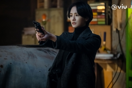 The Devil Judge ซีรีส์เกาหลีแนวกฎหมายกระแสสุดร้อนแรง จาก Viu