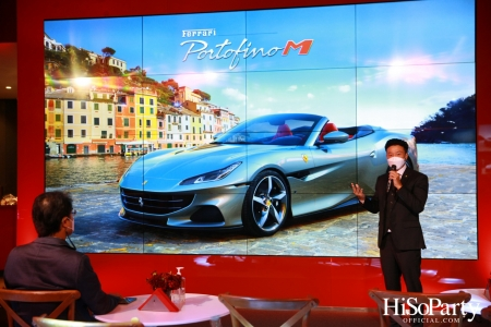 HiSoParty x Cavallino Motors