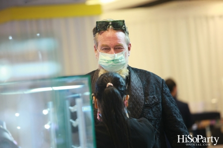'Experience The New Normal Way of Exhibition' โดย Beauty Gems x HiSoParty 18th Anniversary