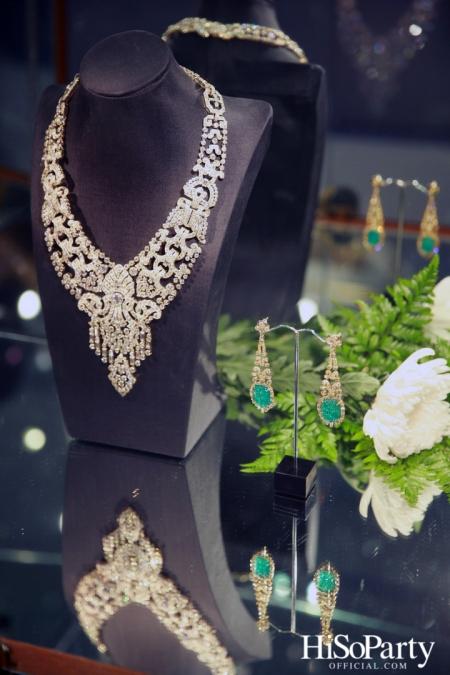 'Lotus Arts de Vivre' Special Exhibition