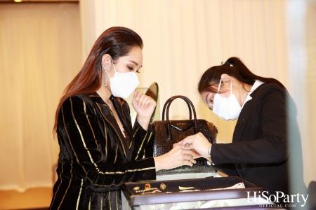 Beauty Gems x HiSoParty 18th Anniversary จัดแสดงผลงานอัญมณีล้ำค่า At Central International Watch Fair 2021