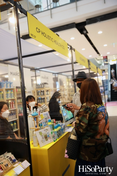 เริ่มแล้ว 'The Marche' by STYLE Bangkok งานแสดงสินค้าไลฟ์สไตล์และแฟชั่น หนุนเศรษฐกิจ ช่วยผู้ผลิต SMEs ไทย